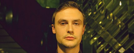 """You Might As Well Be Dead"": How Limbo States of Consciousness Inspired Lapalux's New Album 'Lustmore'"