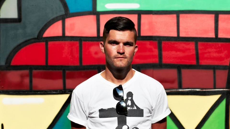 "​Plastician: ""Bass Music in the US is Healthier Than in the UK"""