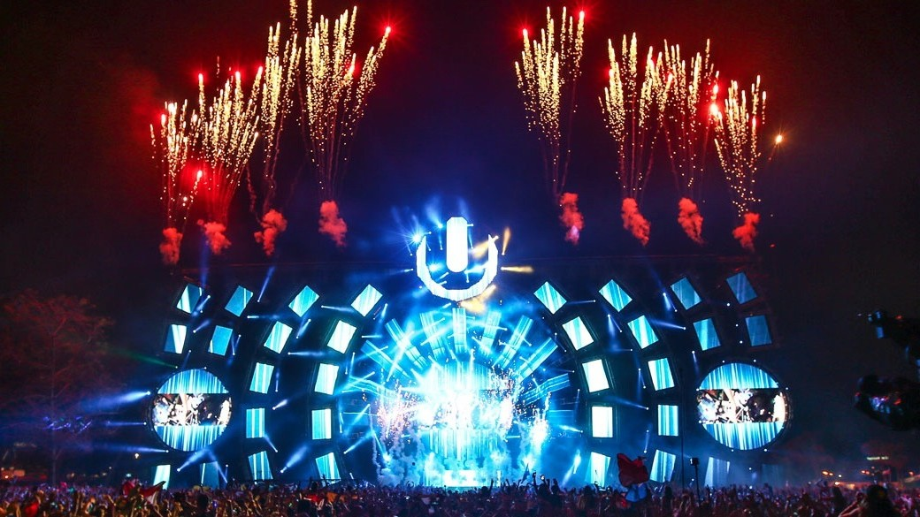 ​Tickets for Ultra Music Festival 2016 Are Already Selling Out