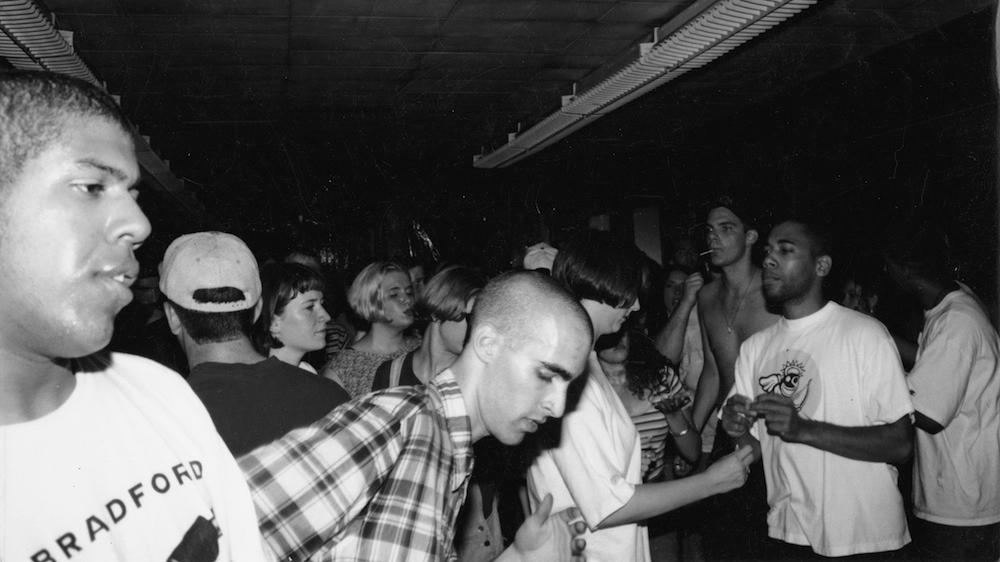 Is 'The Underground Is Massive' the Dance Music History Lesson America's Been Waiting For?