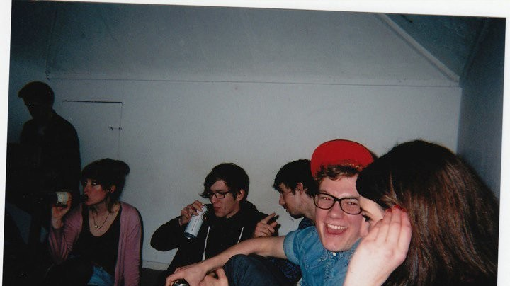 Artwork's Guide to Throwing the Best House Party Ever