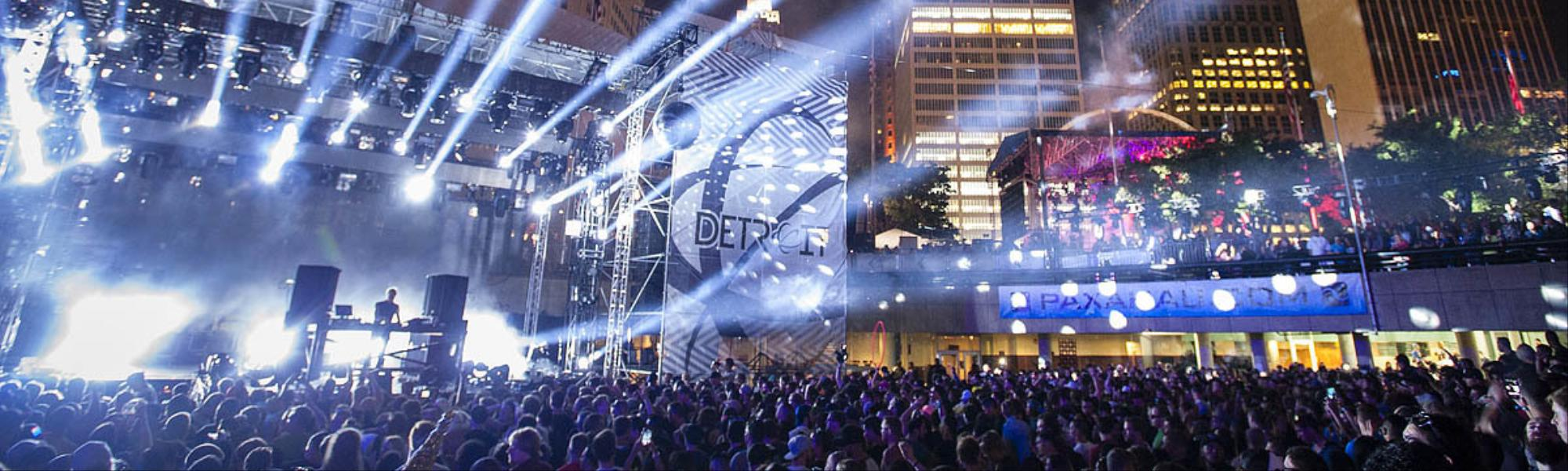 Movement Detroit 2015 Recap: The Struggles and Triumphs of Motor City's Biggest Year Ever