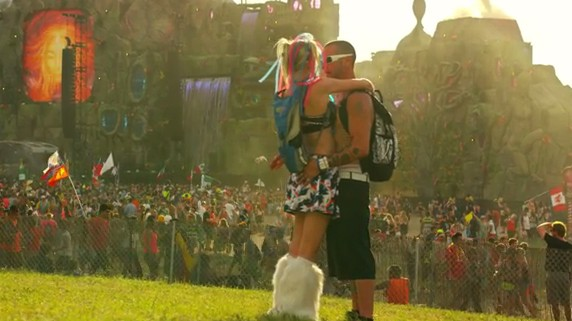 Kaskade, Maya Jane Coles, Bassnectar, Porter Robinson, and More Join TomorrowWorld 2015 Lineup