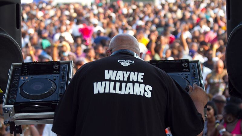 On and On: The Story of Chosen Few, Chicago's Legendary House Music Picnic