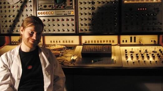 "Glitch God Aphex Twin Resurrects His AFX Moniker for ""Orphaned Deejay Selek (2006-2008)"""