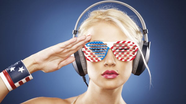 "​These ""Star Spangled Banner"" Remixes Make Us Wish We Were Deaf or Canadian"