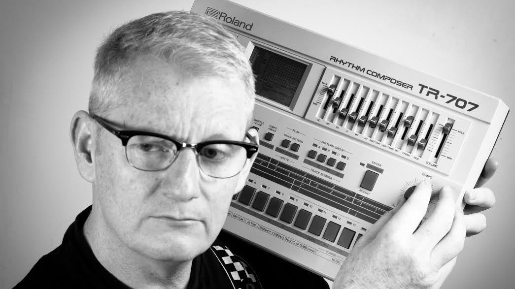 How A Retired Air Traffic Controller Became One of Canada's Most Unorthodox Electronica Artists