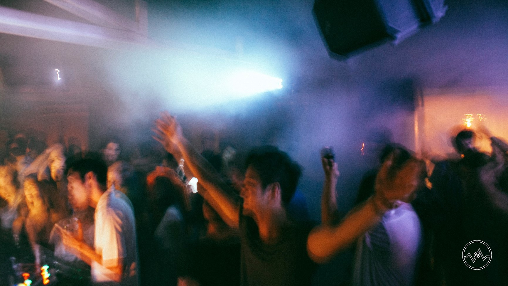 Techno Parties Are Up Against Political Corruption in Vietnam's Music Scene