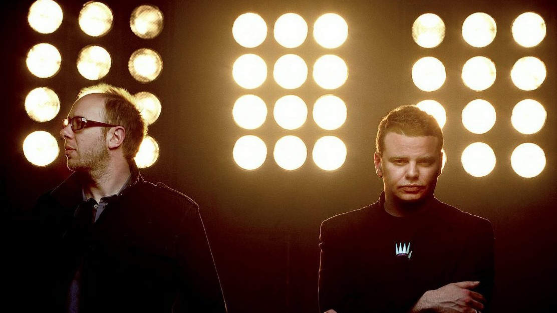 'Born in the Echoes' Review: Could The Chemical Brothers Hold the Key to Our Post-EDM Era?