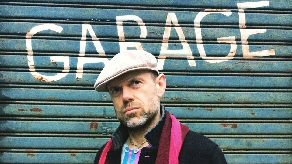 ​Close Your Eyes and It's 1995: Joey Negro Made Us an Old-School House Mix