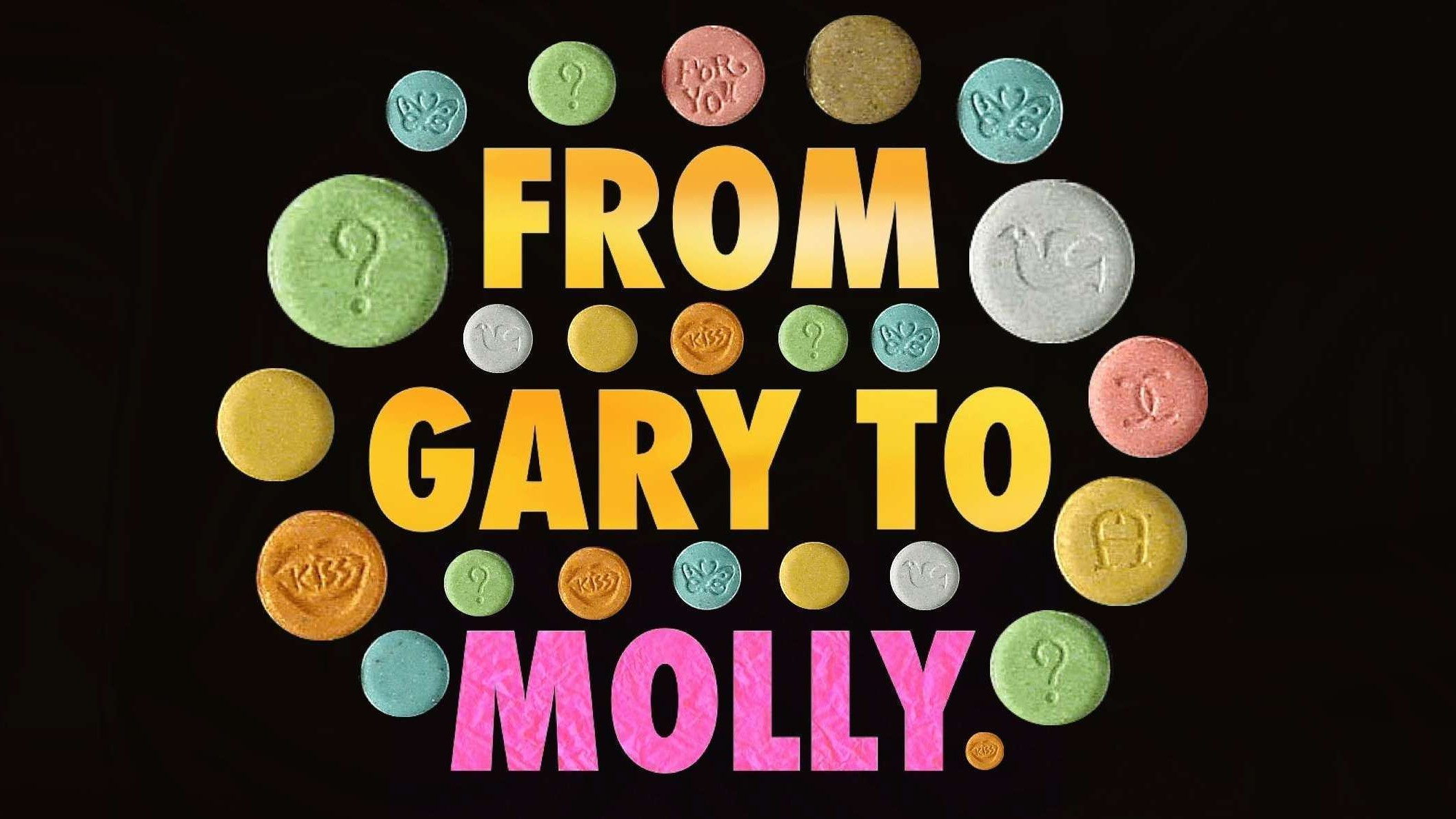 From Gary to Molly: The Feminisation of Ecstasy in Popular Culture