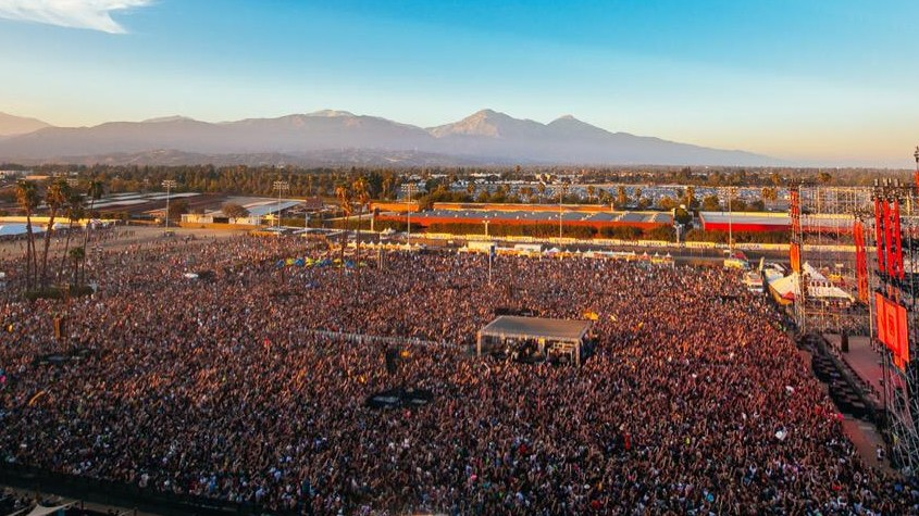 Two Suspected Drug-Related Deaths at HARD Summer Sparks Calls For Further Investigation