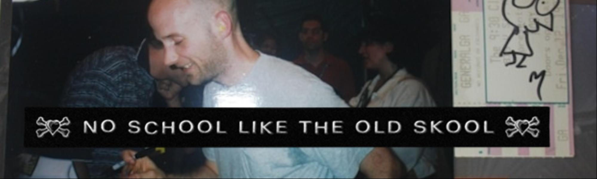 Check Out This Unearthed Mix of Moby Playing Old-School Rave Classics