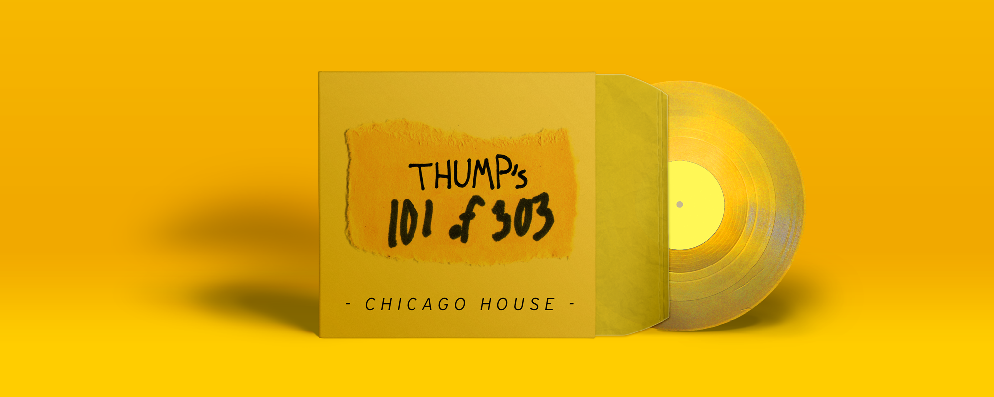 Thump 39 s 101 of the 303 chicago house thump for Chicago house music classics