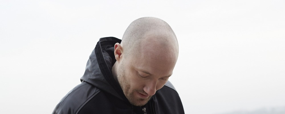German Techno Deity Paul Kalkbrenner is Finally Coming to Conquer America