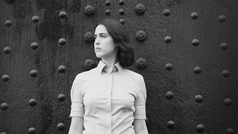Analog Techno Punk Helena Hauff Is Burning Up With 'Discreet Desires'
