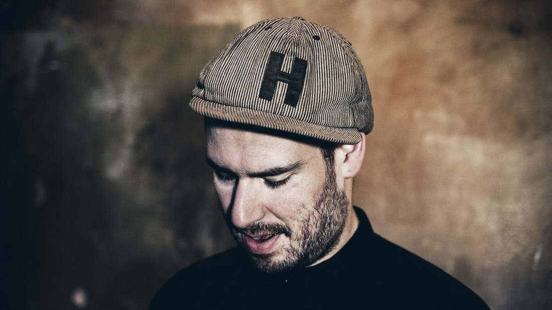Nathan Jonson Quits His Hrdvsion Moniker and Promises 'Non-Stop Hits'
