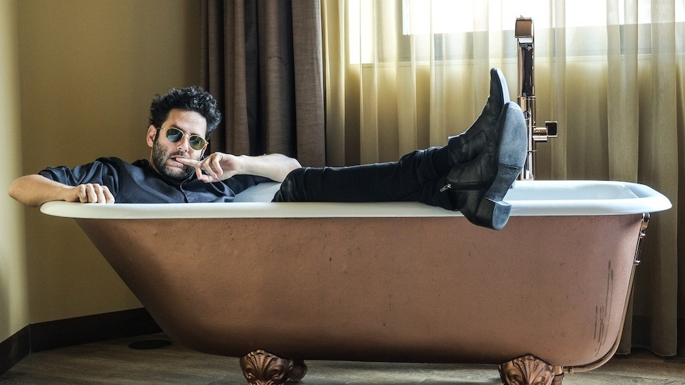 "​Guy Gerber on Ibiza: ""This Island Still Has its Magic"""