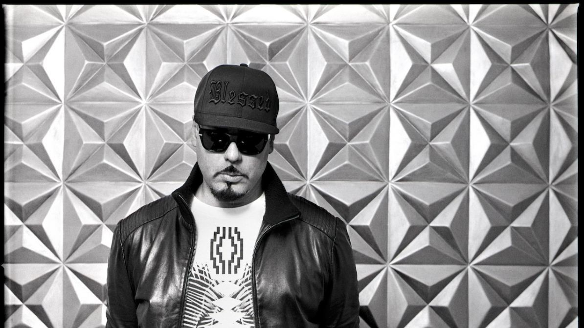 """I Felt Like I Was Floating"" — Roger Sanchez on the Dance Record That Always Makes Him Cry"