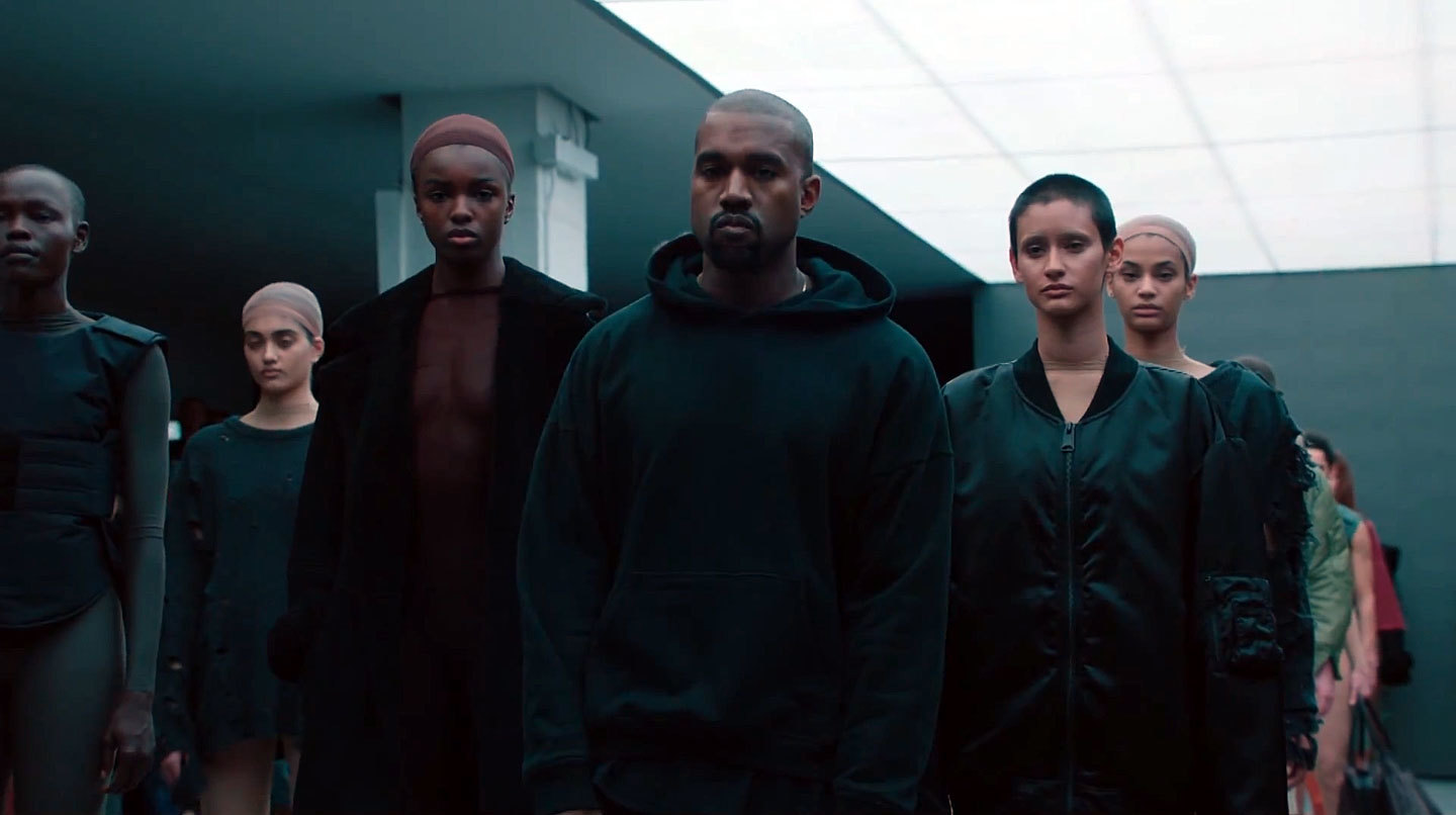 Kanye West Samples Chicago House Classic in New Single - Thump