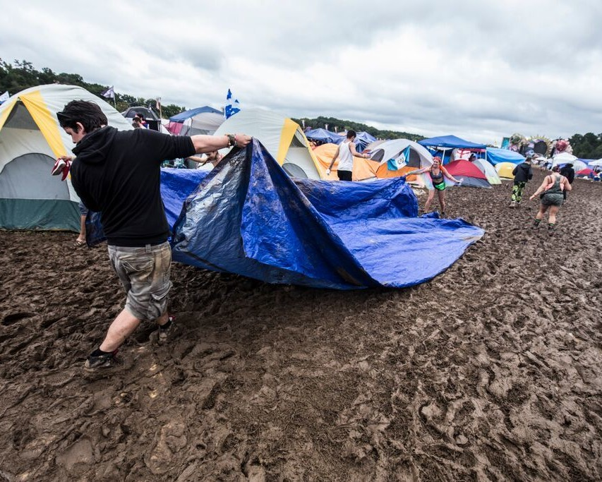 How TomorrowWorld Became an Epic Disaster Of Near-Riots and Looming Lawsuits