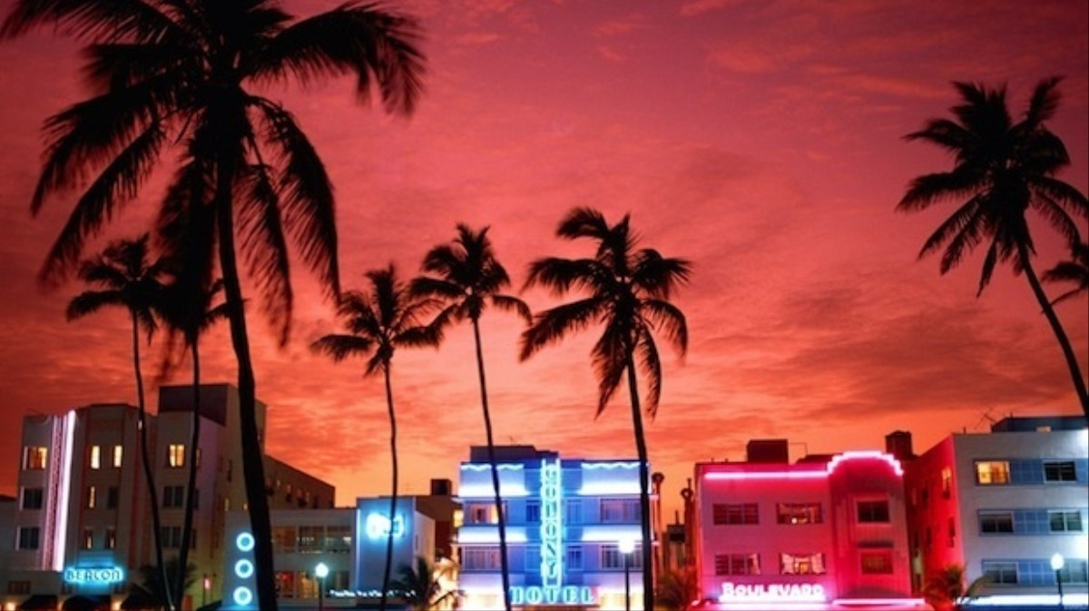 14 Places To Go in Miami That Aren't Ultra