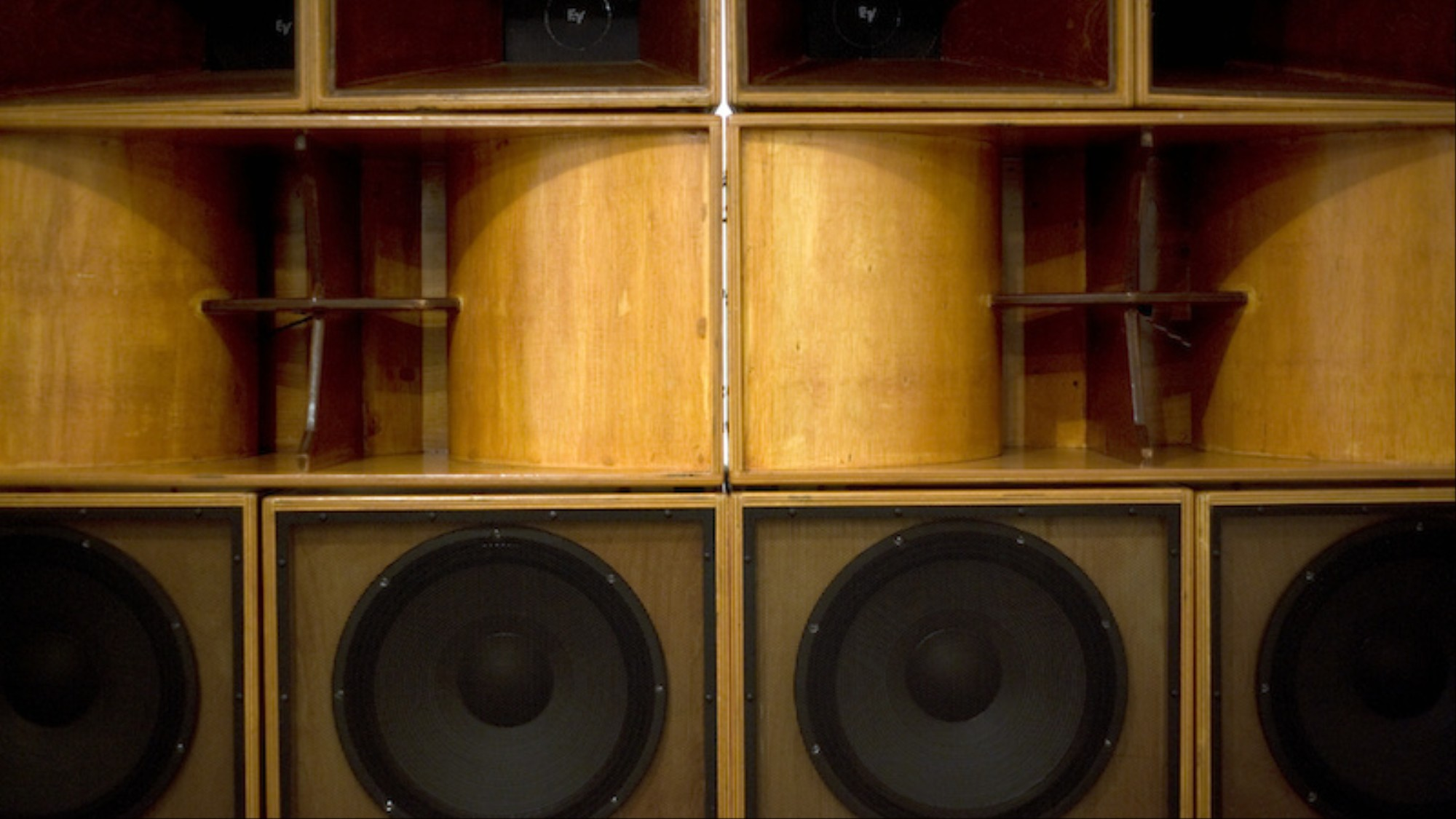 In Brooklyn, Dub-Stuy Takes Sound System Culture Back to its