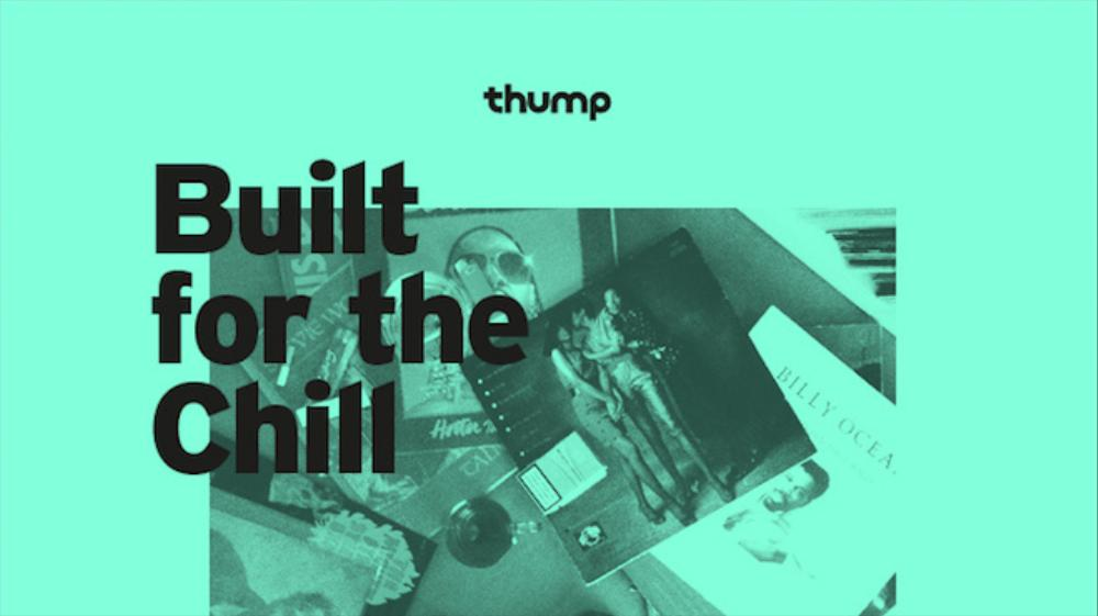 Built for the Chill Vol. 17 - Patrice Bäumel