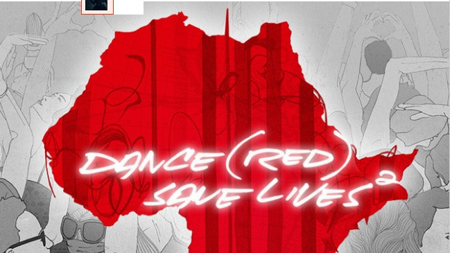 Tiesto, Deadmau5, Crookers and Lots More On DANCE (RED) SAVE LIVES2