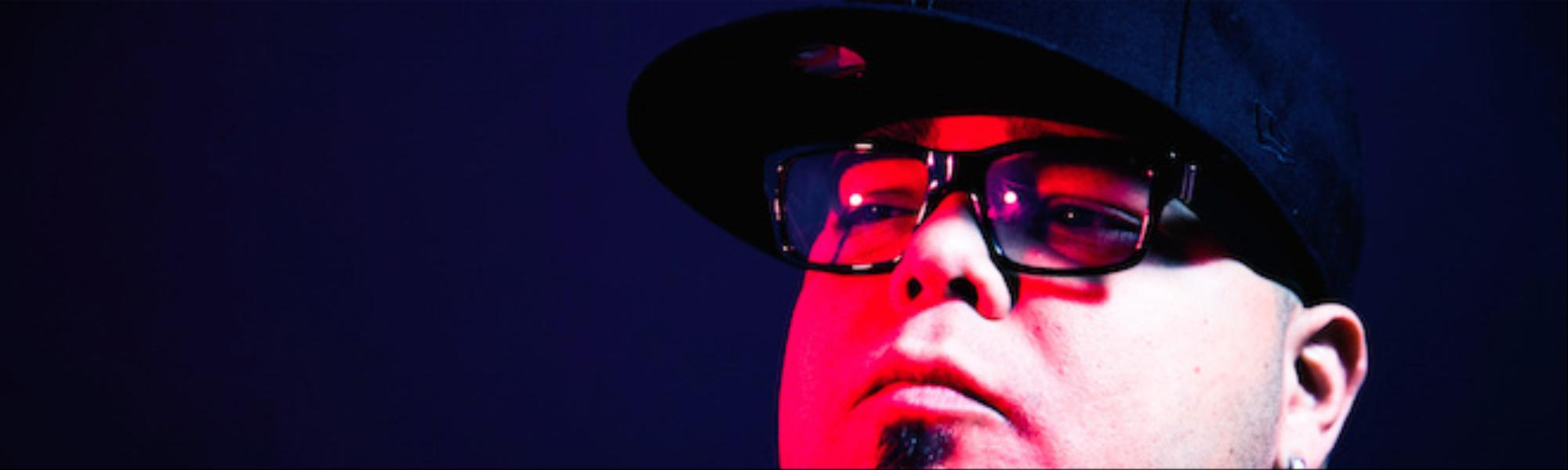 "DJ Sneak is Making ""Moody Warehouse Music"""