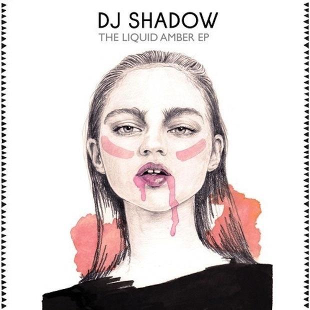 Dj shadow essay