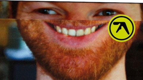Has Aphex Twin's New Album 'Syro' Been Leaked?