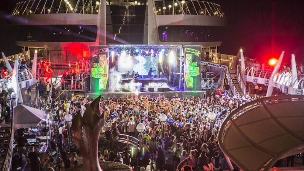 What I Learned About Humanity While Trapped on Holy Ship
