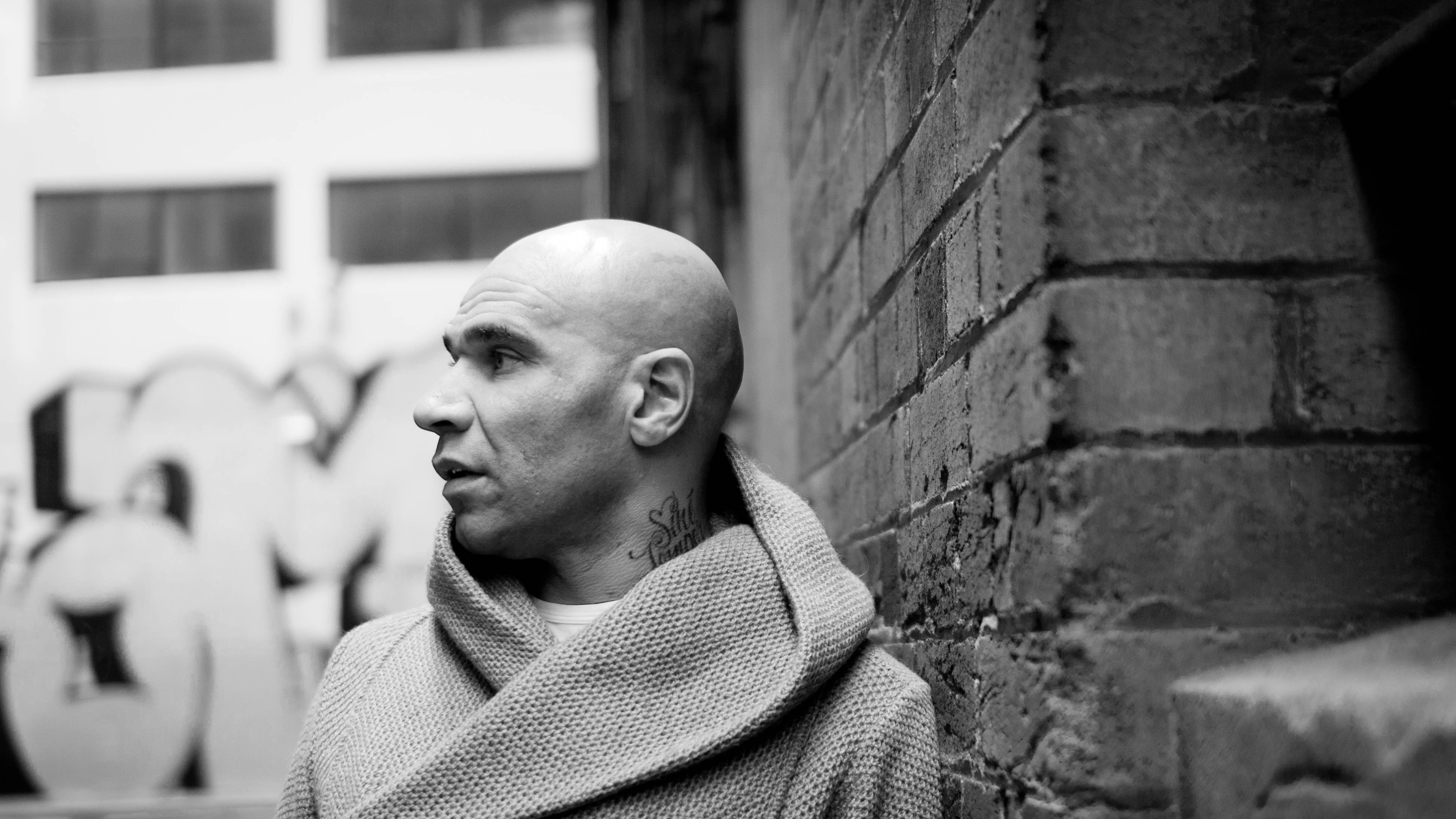 Twenty Years after 'Timeless' and Metalheadz, Goldie Looks Back