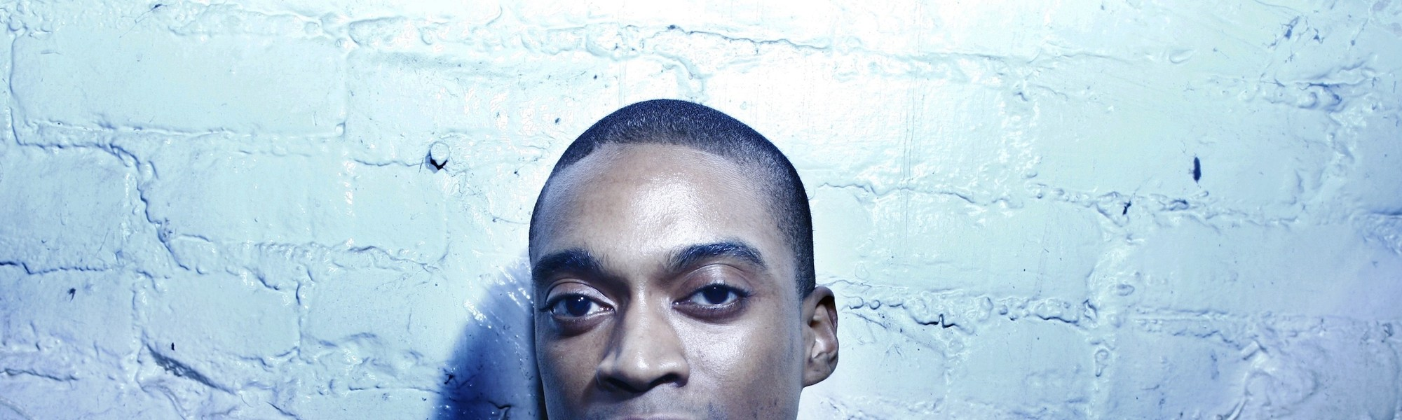 Lotic's New EP Is All About Destroying Stuff