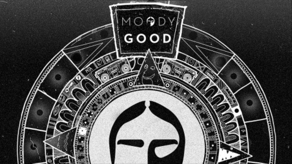 "Moody Good's ""Musicbx"" Serves R&B with a Side of Sub Bass"