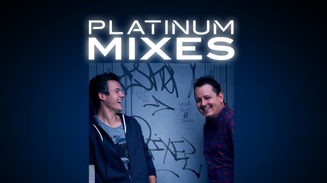 Project 46's Mix For Platinum Will Quench Your Thursday Thirst