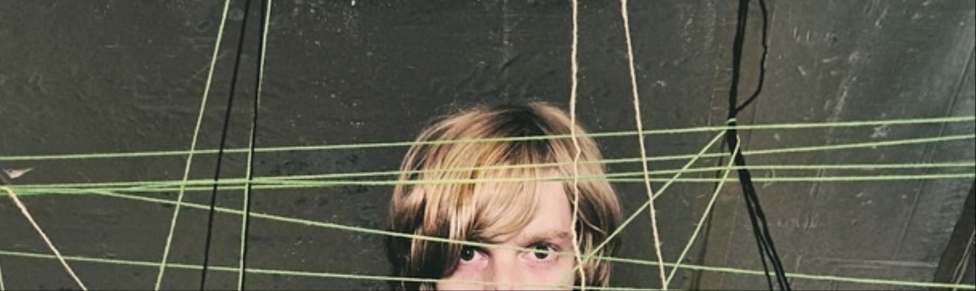 """R. Seiliog's """"In Hz"""" Is so Good It Hurts. Stream the Whole Thing Here."""