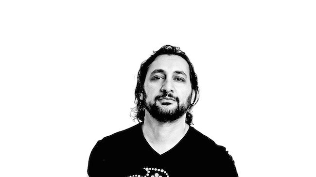 Revive Your Bud Light Digital Dreams Weekend With Sharam