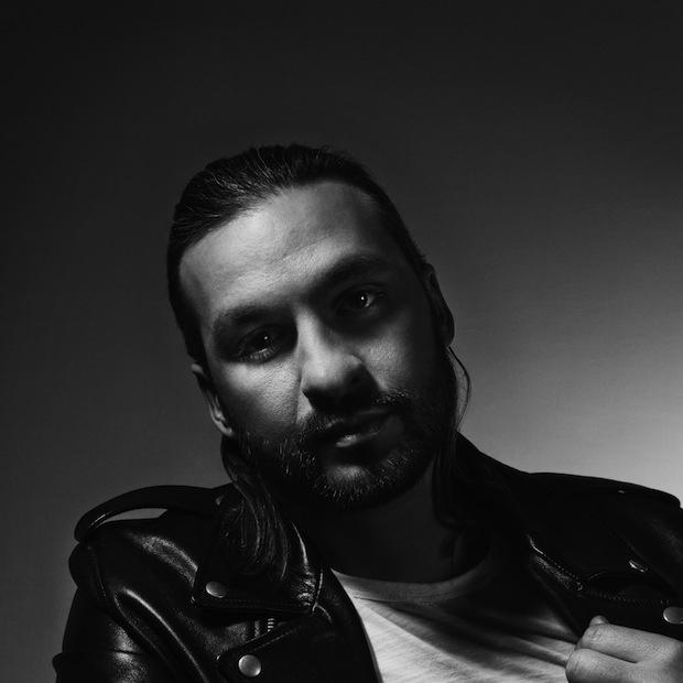 Steve Angello Exclusive! Check His New Track With Dimitri ...