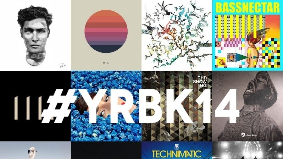 The 50 Best Albums of 2014 | 40 - 31