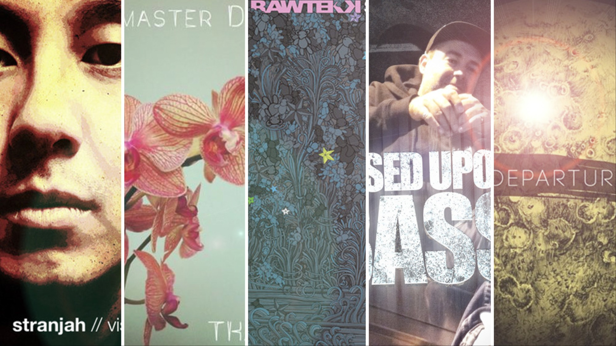 The Best Drum & Bass Albums You Missed in 2013 - VICE