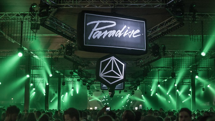 THUMP Spends a Night in Paradise at ADE