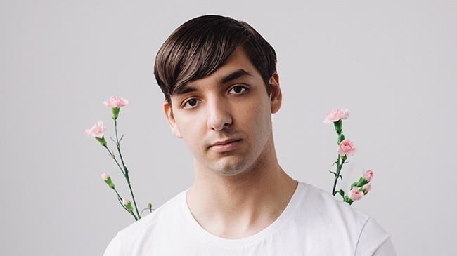 Vaporwave Dude Saint Pepsi Will Now Be Known to the World as Skylar Spence