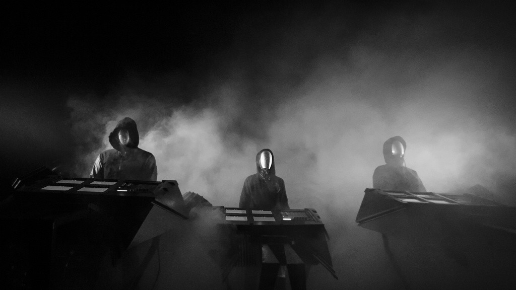 We Bounced With The Glitch Mob From Toronto to NYC