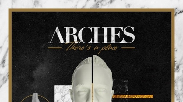We Dare You Not to Dance to This New Track From Arches