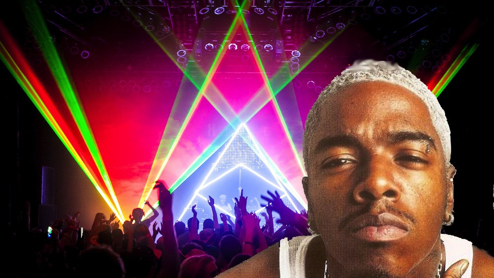 #trendwatch: Wherein We Predict That Sisqo Will Save Dance Music