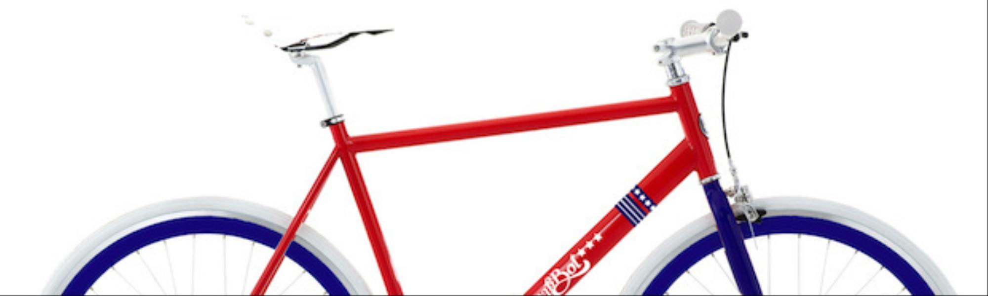 Win Breakbot's Custom Solé Bicycle + Download His Exclusive Fixtapes Mix