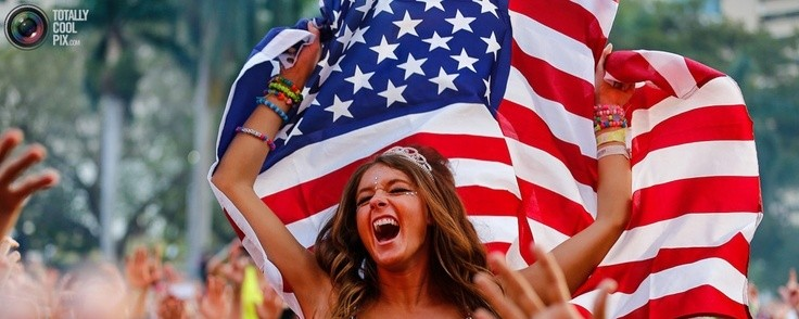 10 Things I Hate About Festivals in America