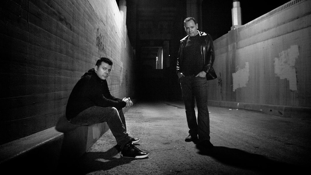 Meet The Crystal Method, the Big Beat Duo That Soundtracked Every Early-Aughts Movie That Mattered